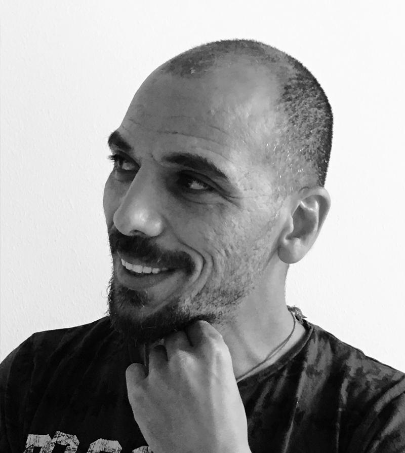 Oussama Diab